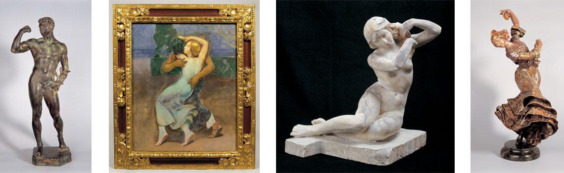 Antoni Alsina Amils Un artista entre dos segles (1863-1948)