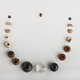 Els amulets de la necròpolis jueva de les Roquetes