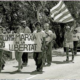 La Marxa de la Llibertat